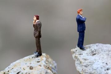ヘッジファンドと投資信託の違い