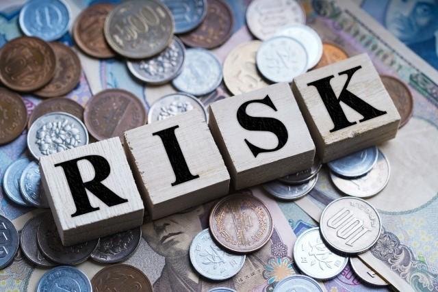 外貨建て保険はリスクが多い!