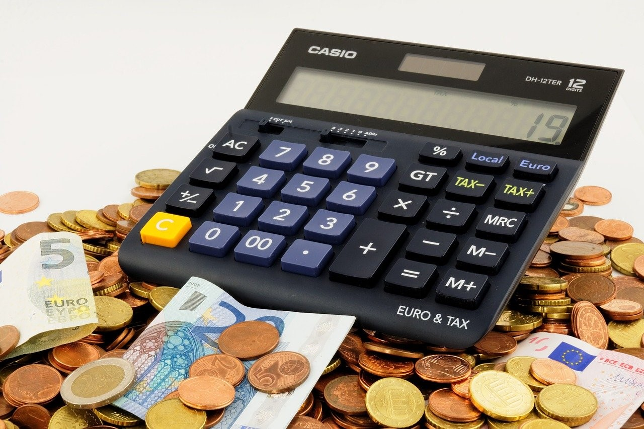 解約返戻金・満期保険金受取りにかかる税金
