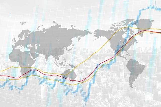 株価の変動要因